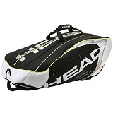 HEAD Djocovic 12R Monstecombi [283085-2015] - Tas Raket